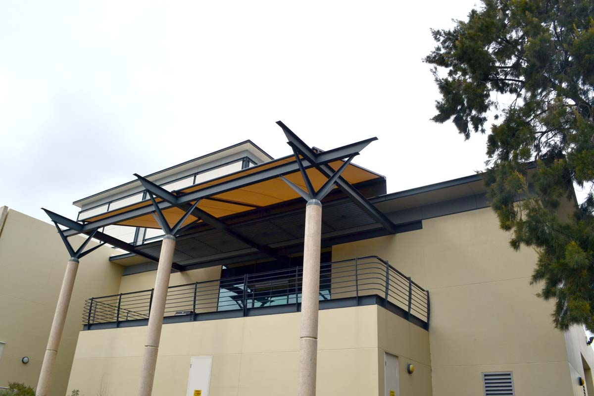 Mandurah Performing Arts Centre Soltex