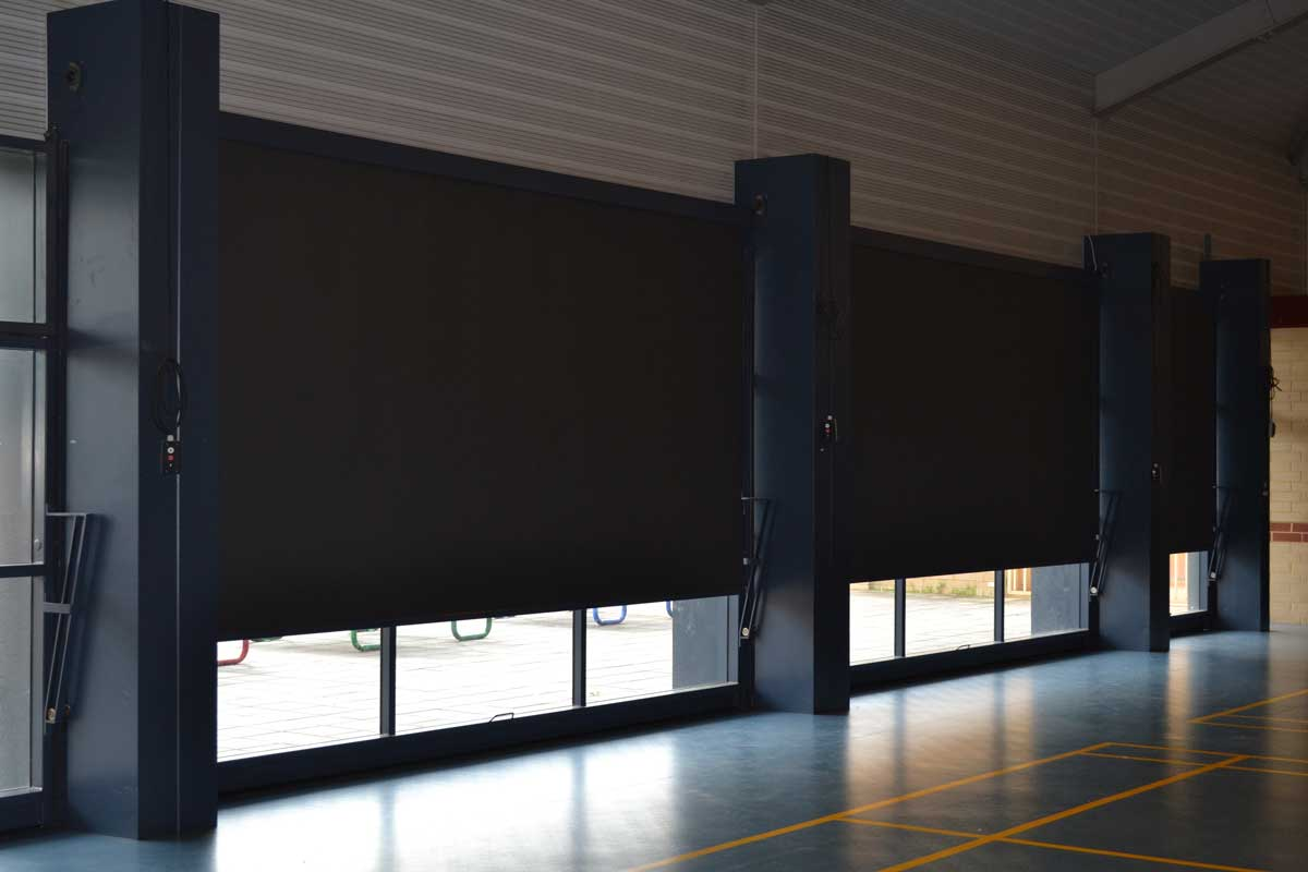 Blackout Blinds Perth