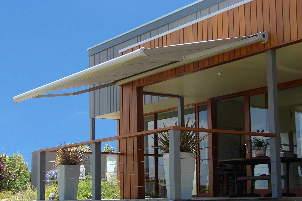 Outdoor Awnings Perth